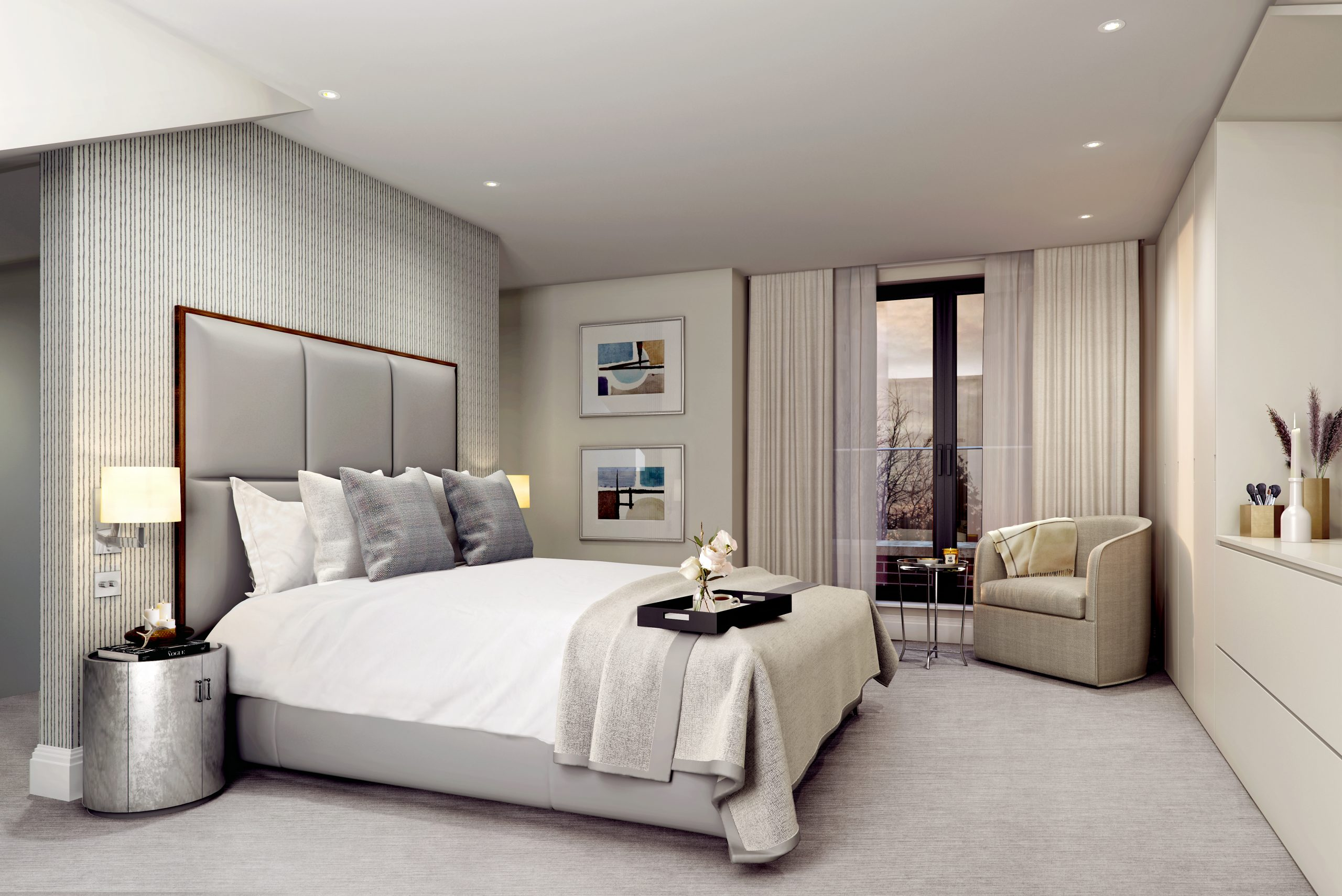 Fusion_ParsonsGreen_Townhouse_MasterBedroom_Print